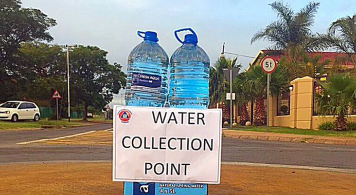 Households should be restricted to 5 kilolitres water usage a month - ecologist