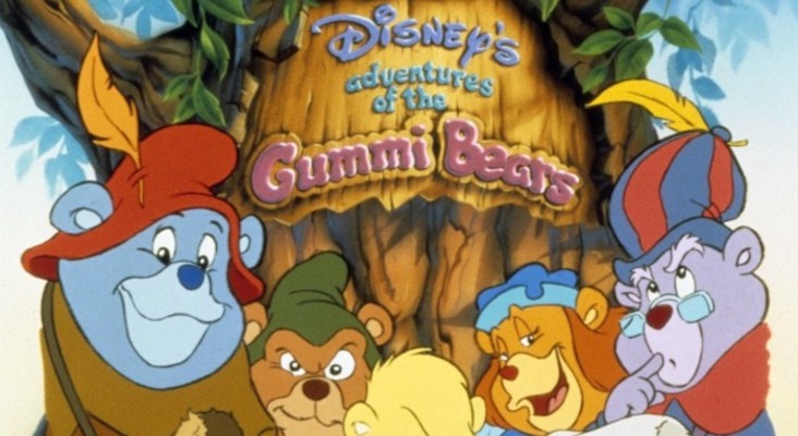 Remember these cartoon theme songs?