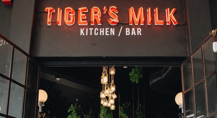 [LISTEN] Tiger's Milk hopes to get your support during lockdown
