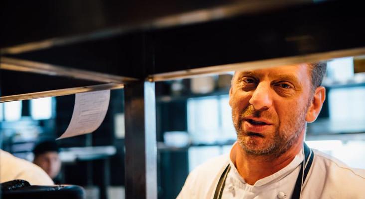 Humble chef Luke Dale Roberts talks Test Kitchen achievements on Kfm Mornings