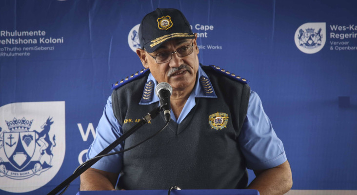 'Silly season' warning for fatigued and unfit drivers from WC traffic boss