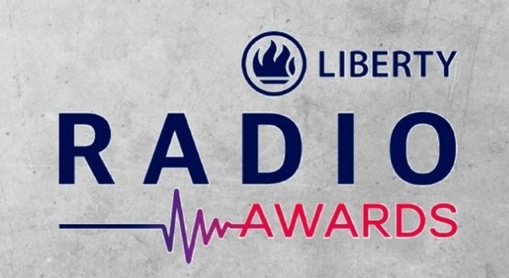 Kfm 94.5 has been nominated for 11 Liberty Radio Awards!