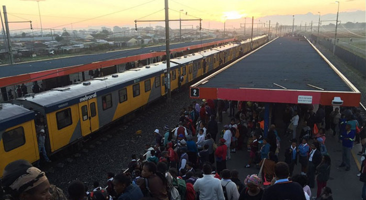 City of CT wants plans to take over railway services expedited