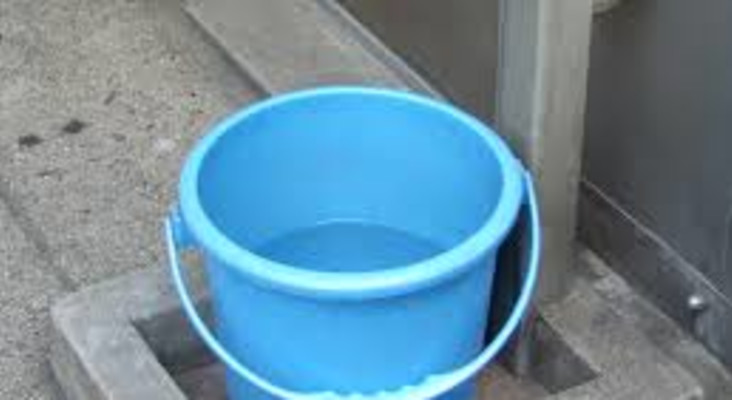 Preschool kids nifty recycling water project reaps rewards