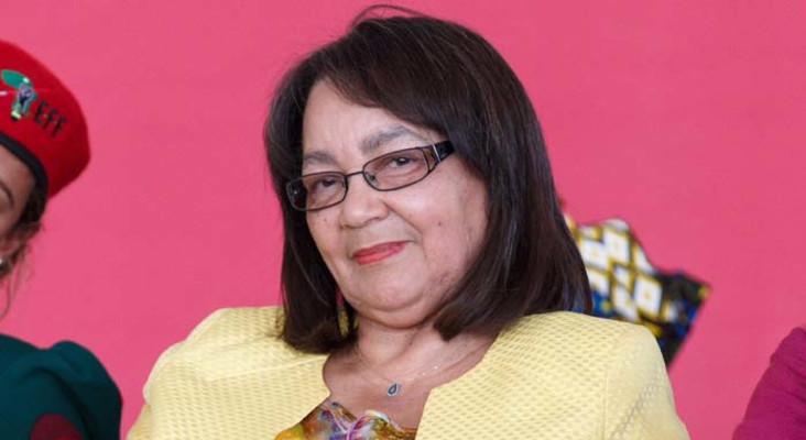 In memes: Tweeps celebrate 'Aunty Pat' staying put as CT mayor & DA member