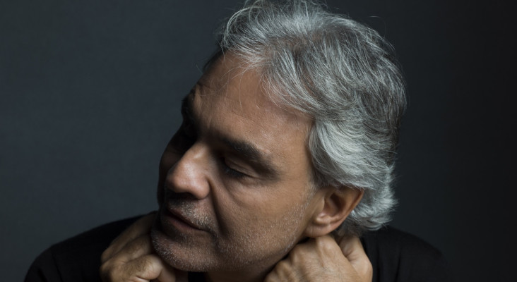 Andrea Bocelli to perform live from empty Duomo in Milan on Easter Sunday