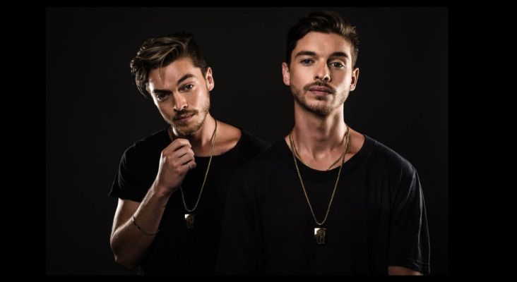 Locnville kick off the new decade with new single