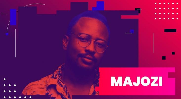 [LISTEN] Majozi Drops Brand New Track!