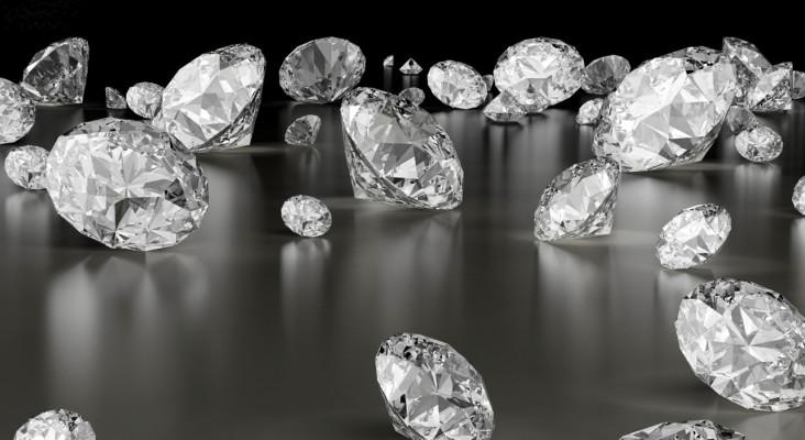 [LISTEN] Diamonds Are Forever, a Murder Mystery drama