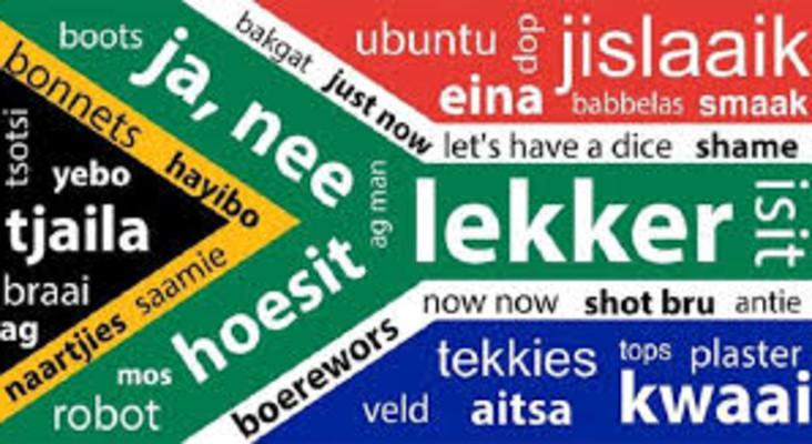 Whackhead Simpson finally pulls an Afrikaans prank