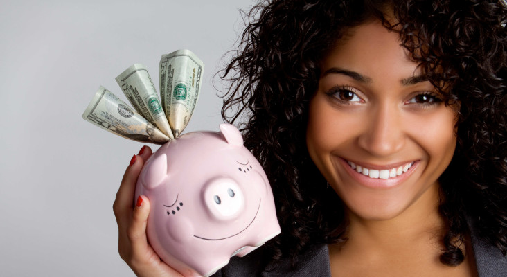 Easy-to-follow advice on saving money and investing (shares, unit trusts, etc.)