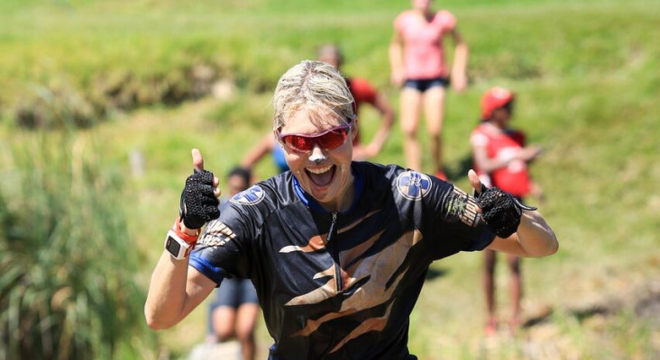 Feel Great Fitness Guide: IMPI Challenge