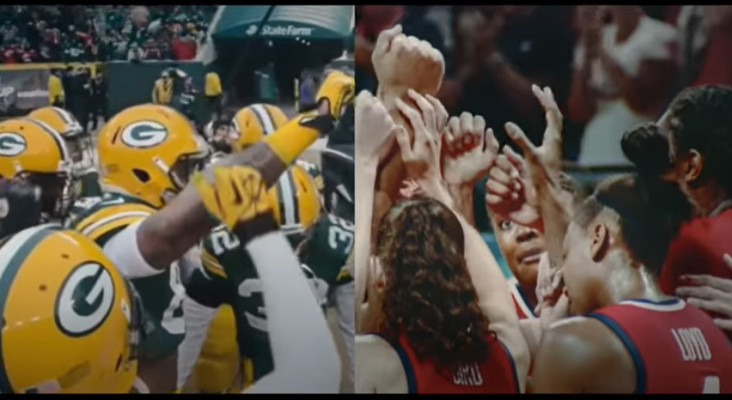 [WATCH] Why Nike's new tv advert is 'absolutely extraordinary'