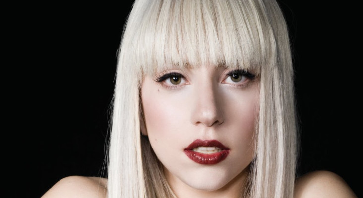 Lady GaGa Submissive In Relationship