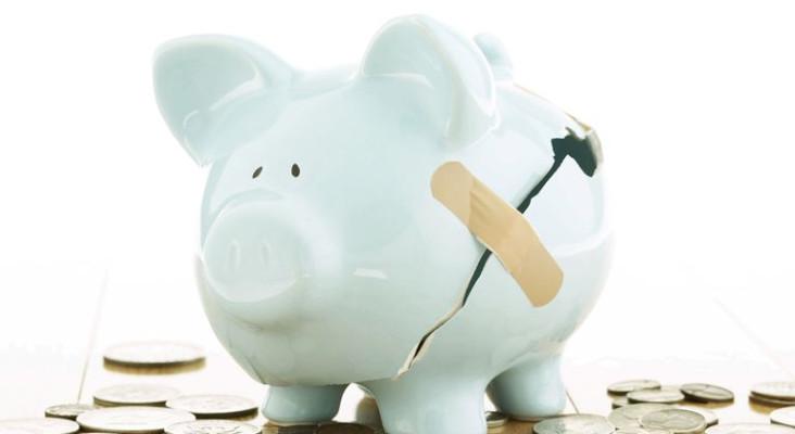 Unlearn those bad childhood money habits and #BeFinanciallySmart