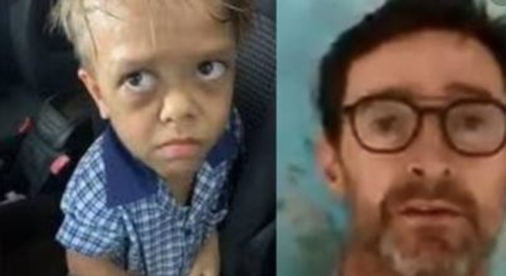 [WATCH] Celebrities send Quaden Bayles to Disneyland after bullying video