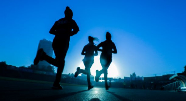 Safety tips to consider when running solo
