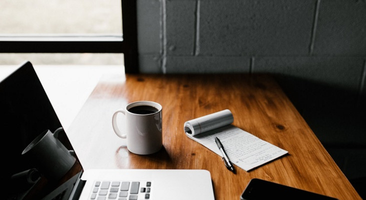 4 apps to make working from home much easier