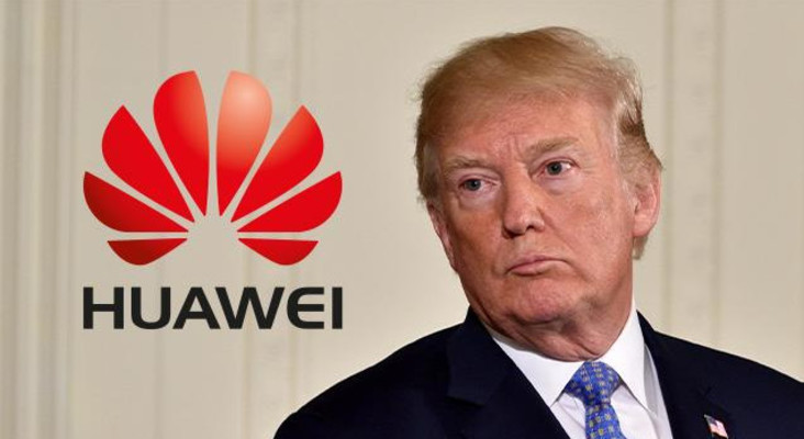[LISTEN] Hauwei VS USA! What about South Africa?
