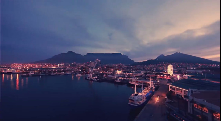 The best places to spend New Year's Eve in Cape Town