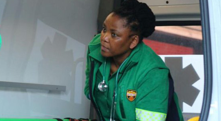 WC Health Dept and CoCT launch initiative to keep paramedics safe