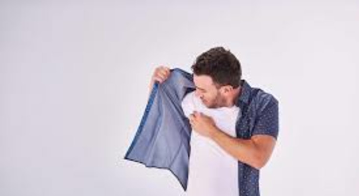 [LISTEN] Body odour? How do you tell someone they stink