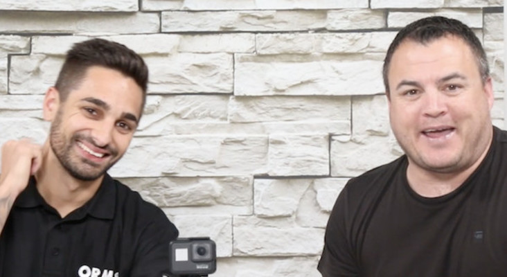 The Best cameras for Vlogging on #TechTalk with @RyanOConnorZA