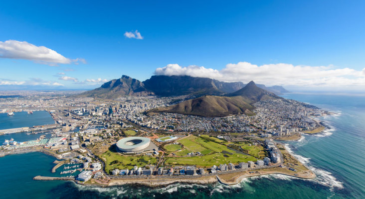 Scientific proof that Cape Town had Covid-19 episodes from tourists in February
