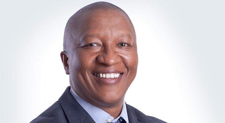 Meet self-made millionaire (net worth – R400m!) property mogul Sisa Ngebulana
