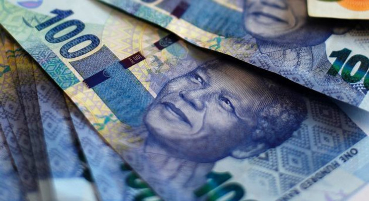 Rand firmer as dollar woes continue
