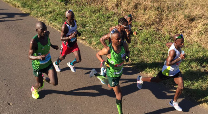 Zero refunds for SA runners after Comrades Marathon officially cancelled