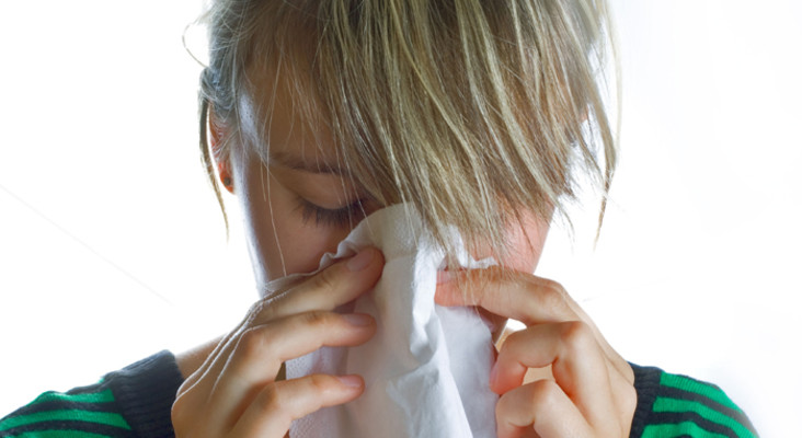 1 in 5 people sneeze when they look at the sun, the Naked Scientist explains why