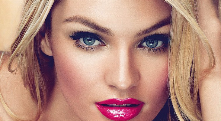 Candice Swanepoel is in SA
