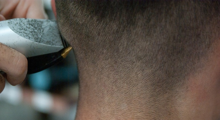 Chiskop, brush cut or fade: What men are willing to fork out at the barber