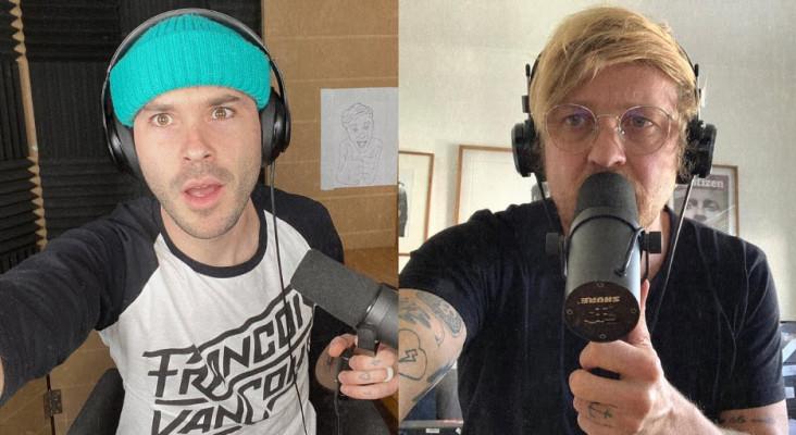Matthew Mole and Francois van Coke team up for new single