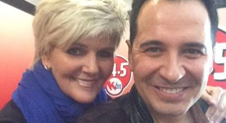 PJ Powers Reflects on Battling Alcoholism and Depression