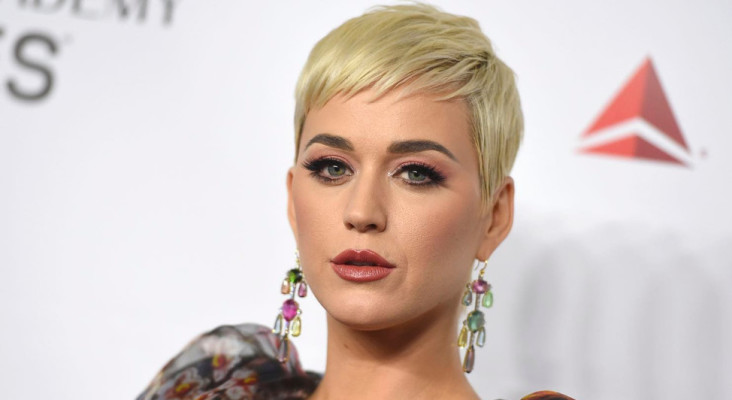 Katy Perry in Copyright Infringement Trial