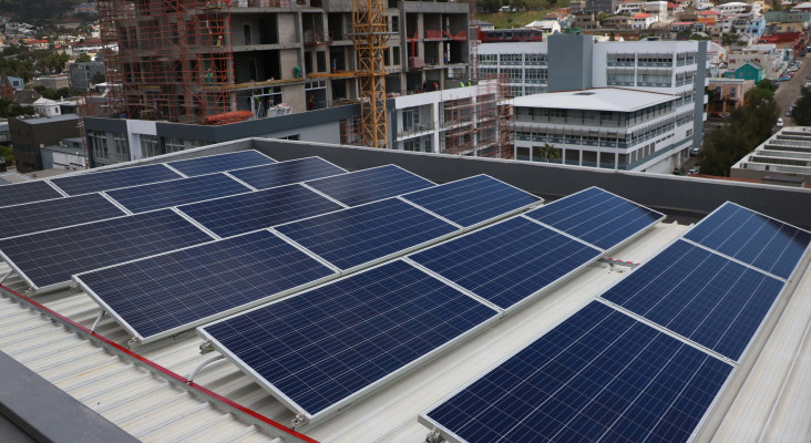 Cape Town solar panel registration deadline 31 May