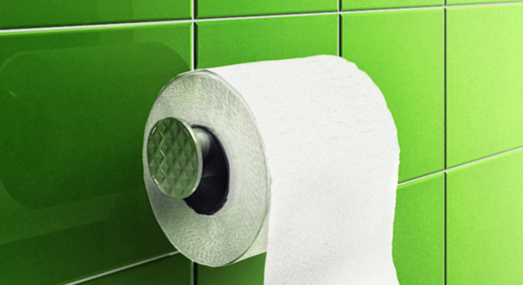 Funny Toilet Paper Ad