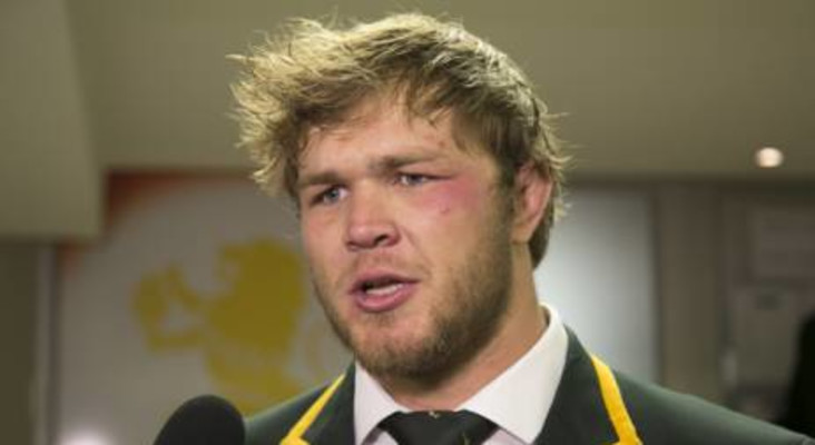 Duane Vermeulen's return not enough to save Boks, says commentator