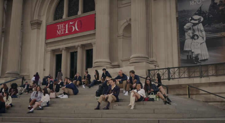 [WATCH] First trailer of Gossip Girl reboot has just dropped