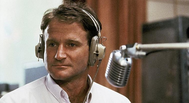 Our 10 Favourite Robin Williams Characters