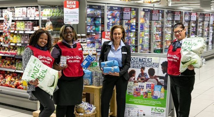Help reach 2 million meal goal this Mandela Day