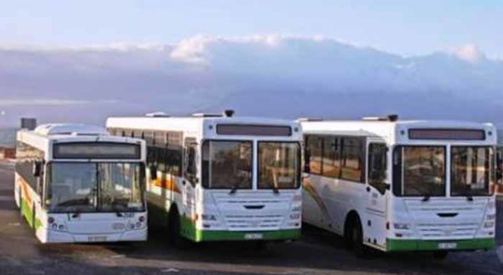 Golden Arrow explains extension of ticket validity during lockdown