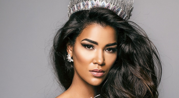 Miss SA Sasha-Lee Olivier to continue with beauty with a purpose campaign