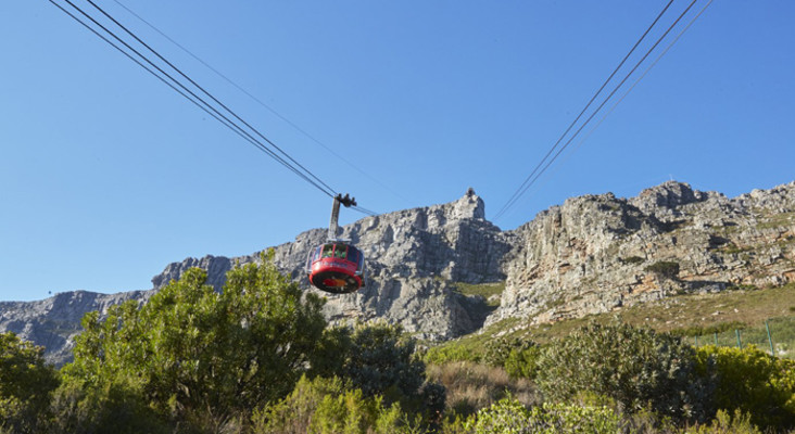 Table Mountain deaths: Investigators to focus on equipment, route