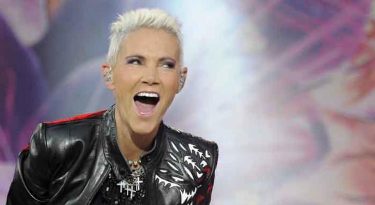 Roxette singer Marie Fredriksson (61) has died
