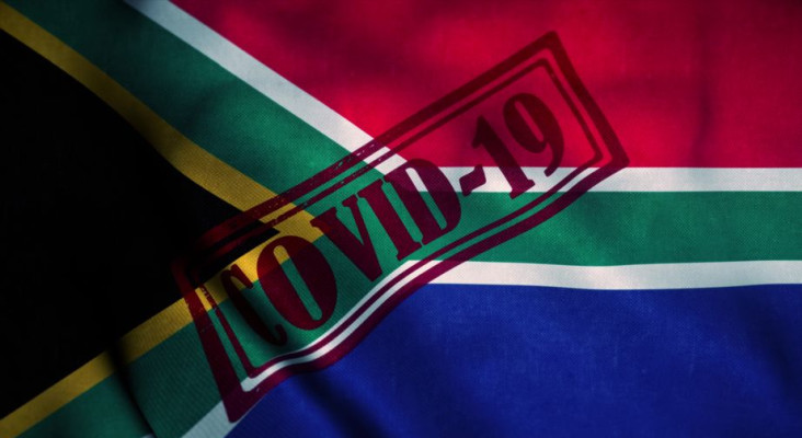 What's the reason for SA's comparatively low Covid-19 death rate?