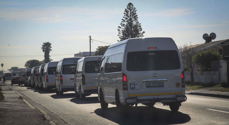 CoCT announces new measures to deal with reckless taxi drivers