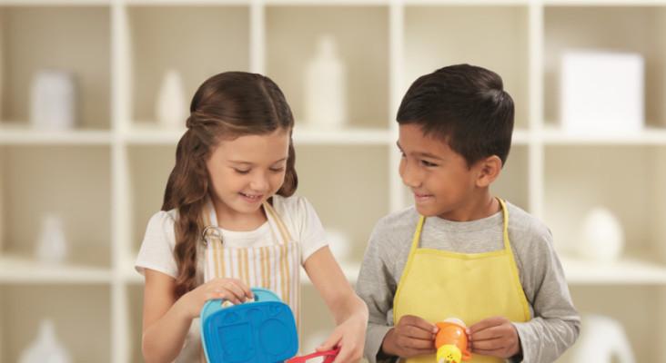 Kids' festive season gifts: top picks for children aged 2-4